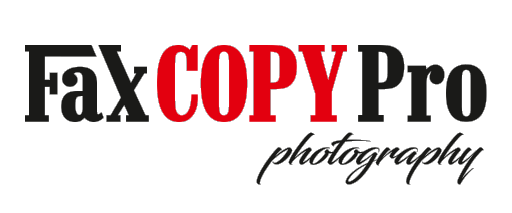 FaxCopyPRO Photography