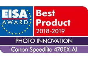 EISA Award pre Canon