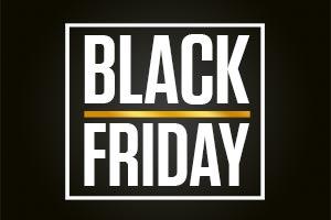 Black Friday akcie