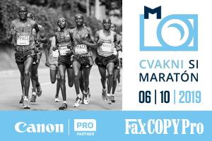Fotosúťaž Cvakni si maratón 2019