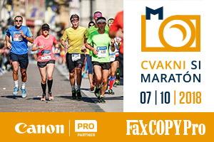 Fotosúťaž Cvakni si maratón