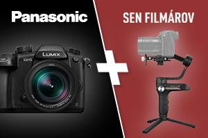 Panasonic - nekompromisné video