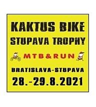 KAKTUS BIKE STUPAVA TROPHY 2021