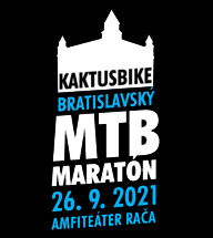 KAKTUS BIKE Bratislavský MTB Maratón...