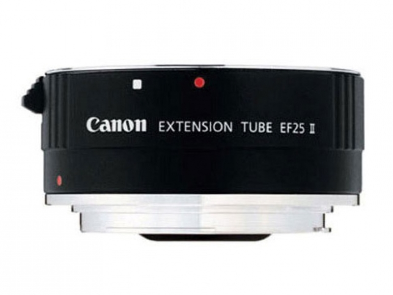 Canon Extention Tube EF 25 II