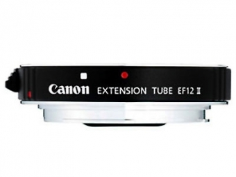 Canon Extention Tube EF 12 II