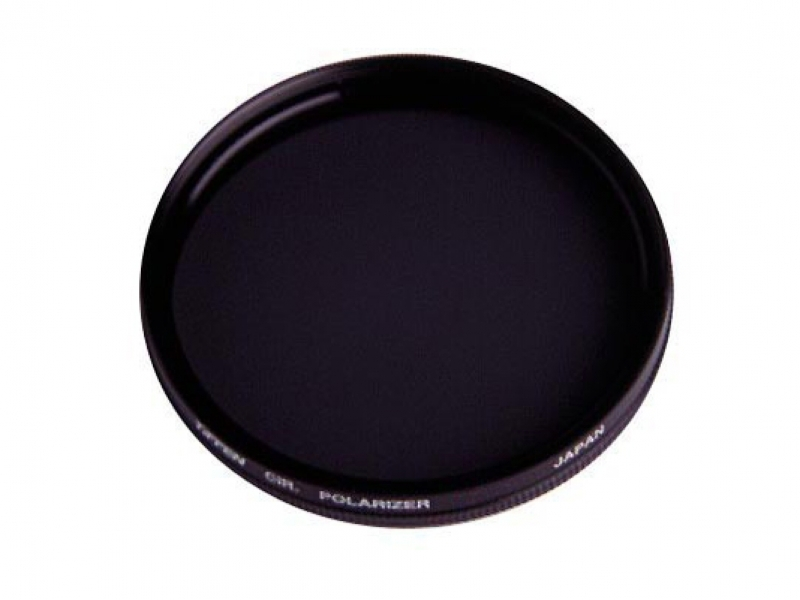 TIFFEN 72mm PL-C filter