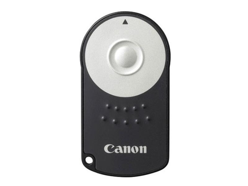 Canon bezdrôtové diaľkové ovládanie RC-6