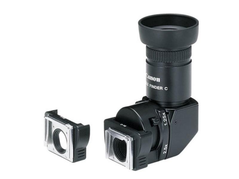 Canon Uhlový hľadáčik C Angle finder