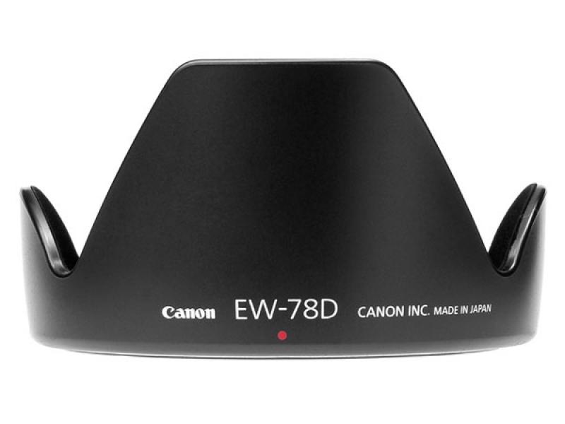 Canon Slnečná clona EW-78D pre 28-200, 18-200