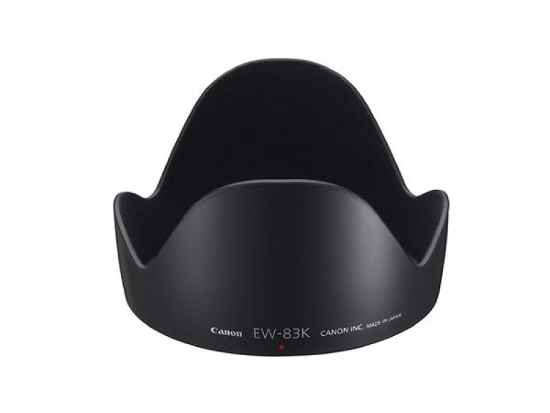Canon Slnečná clona EW-83K pre 24mm f/1.4L II USM