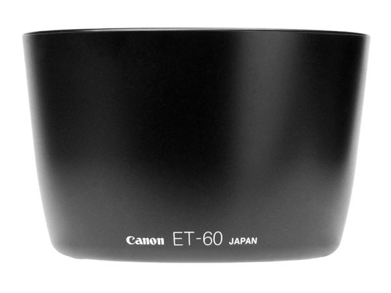 Canon Slnečná clona ET-60III pre 75-300(nie IS)/90-300/55-250(nie STM)