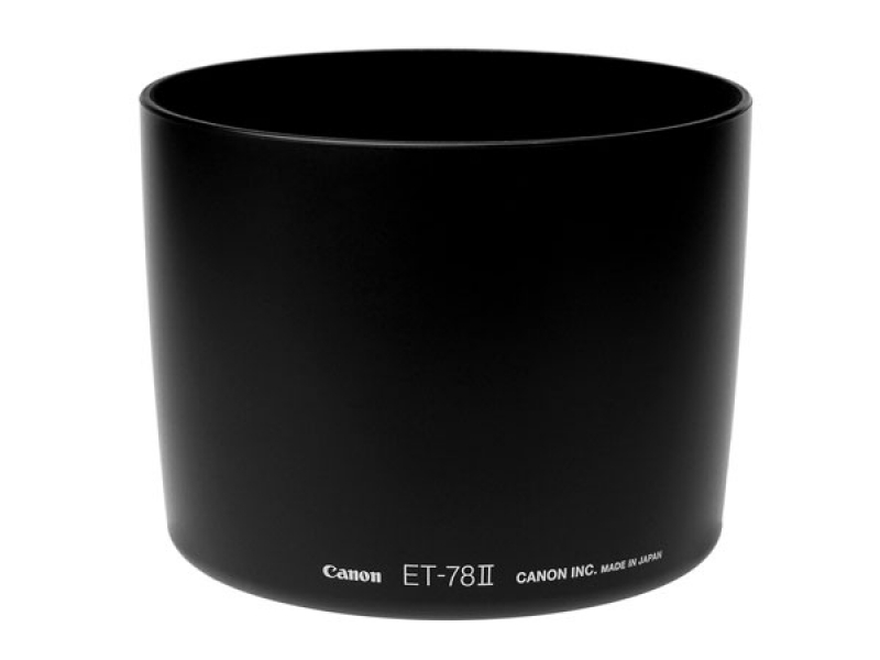 Canon Slnečná clona ET-78II pre 135 f/2