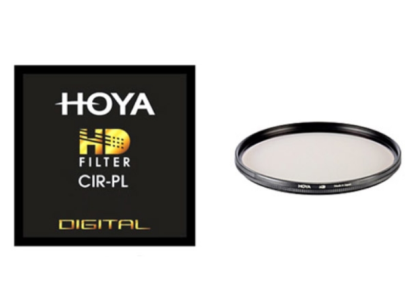 HOYA filter PLC 67mm HD