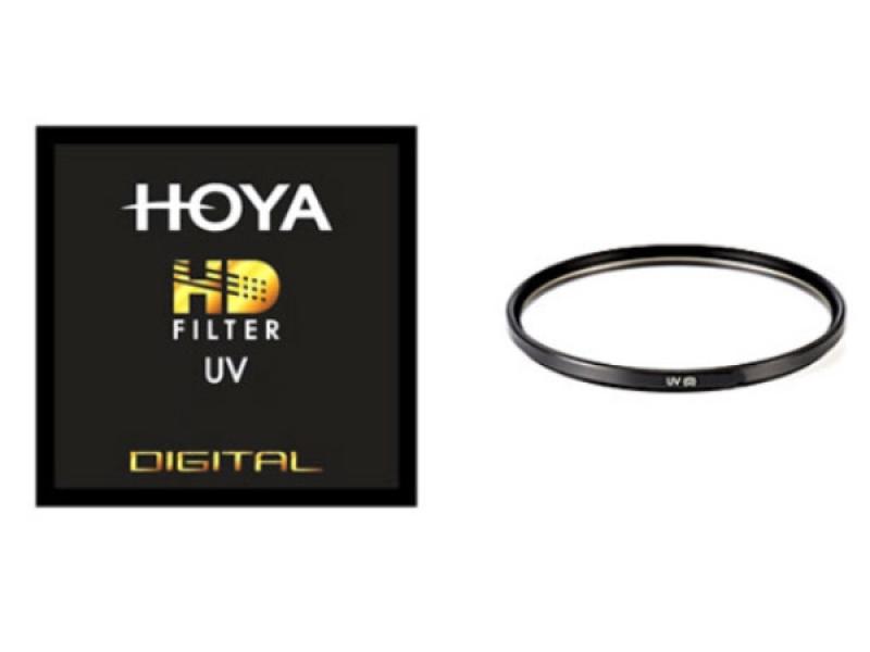 HOYA filter UV 72mm HD