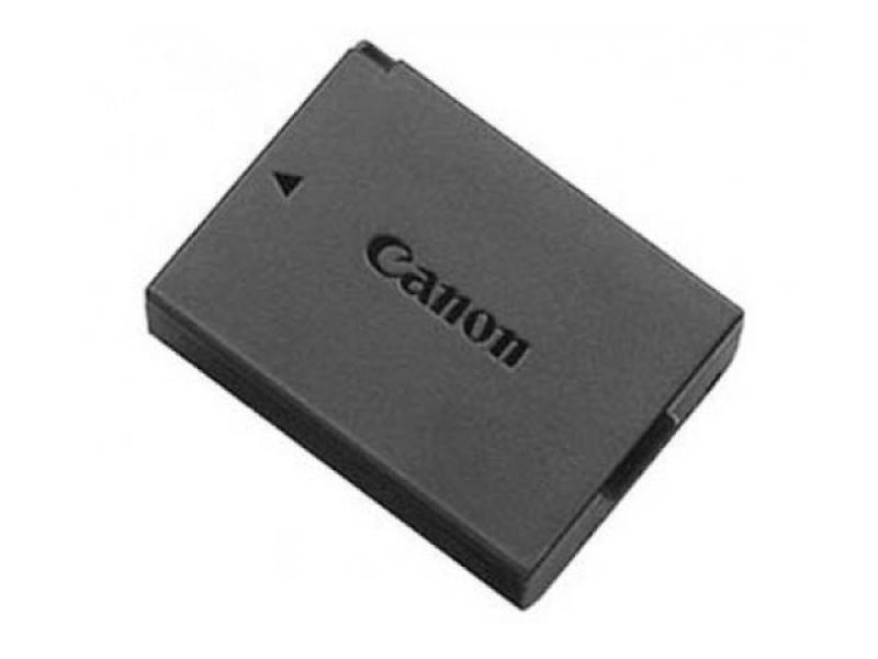Canon Li-ion akumulátor LP-E10 (860mAh) ORIGINAL