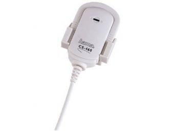 Hama 42460 Mikrofón kondenzátorový clip CS-460