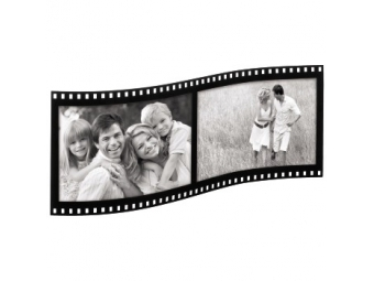 Hama 65064 akrylová foto galéria Filmstrip 2x 10x15 cm