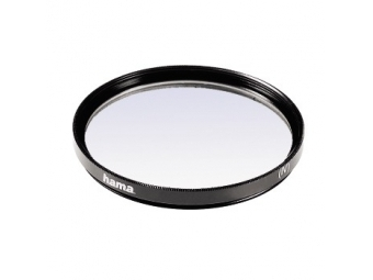 Hama 70049 filter Vergutet UV HR 49MM