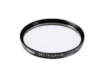 Hama 71067 filter Skylight 1A/LA+10 67MM