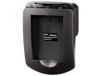 Hama 81301 adaptérová doštička pre CANON LP-E5 (potrebné objednať k nabíjačke Hama 81200)