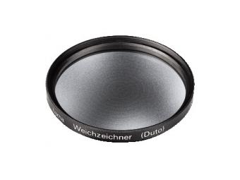 Hama 85255 filter softner duto 55MM