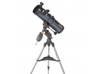 Celestron 28220250 ASTRO MASTER 130 EQ (31045-DS)