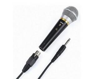 Hama 46060 mikrofón DM-60