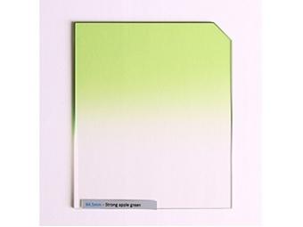 84.5mm Strong Apple Green farebný prechodový filter