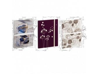 Hama 113664 Leporelo album Trebly, 10x15/12