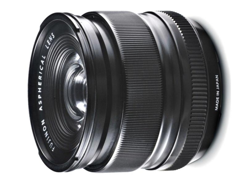 Fujifilm XF 14mm F2,8 R -100€ CASHBACK