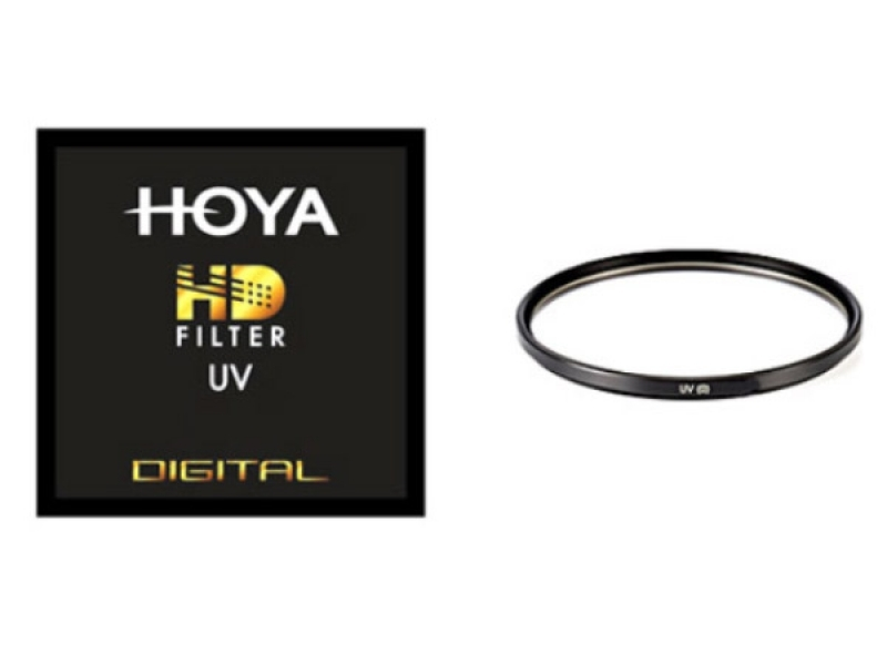 HOYA filter UV 62mm HD