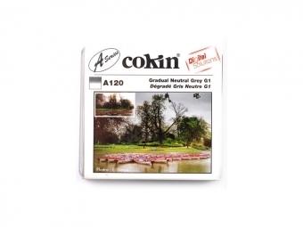 Cokin A 120 Gradual Grey
