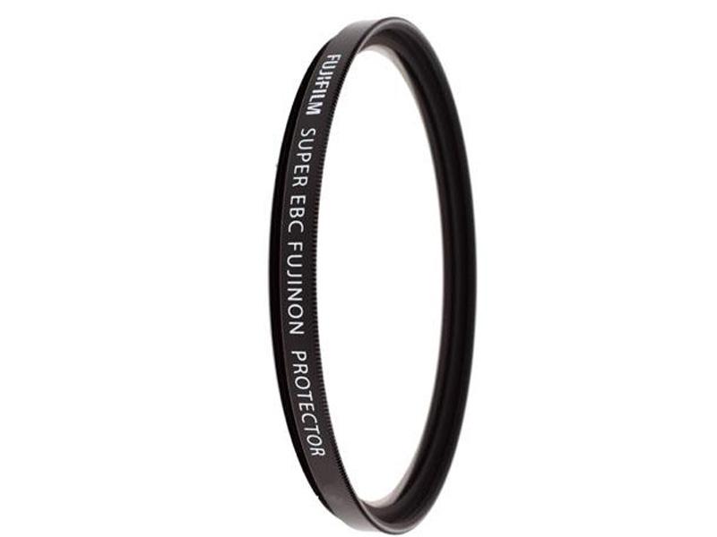 Fujifilm PRF-49S 49mm ochranný filter strieborný