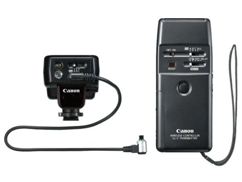 Canon Wireless Controller Set LC-5