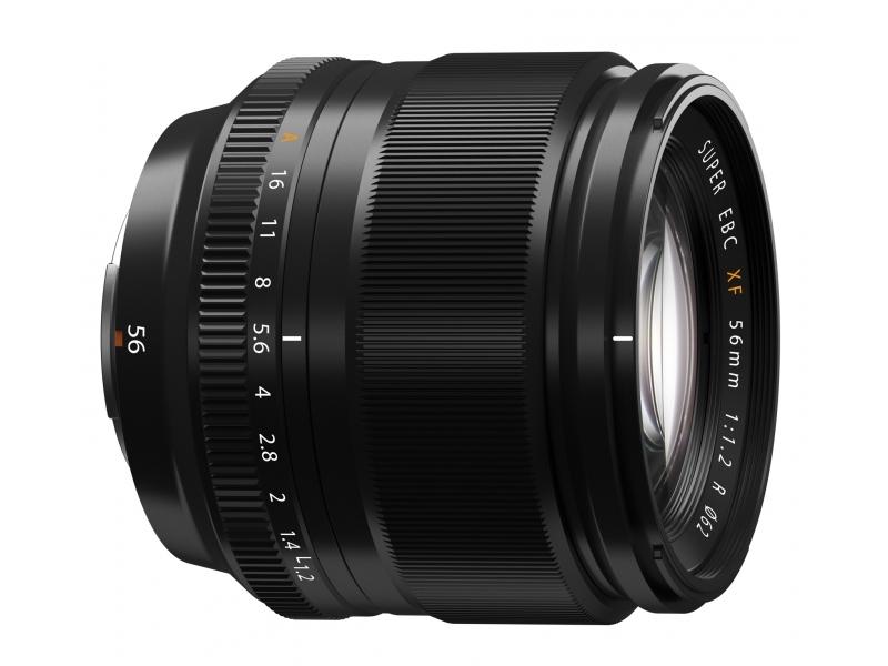 Fujifilm XF 56mm F1.2R -100€ CASHBACK