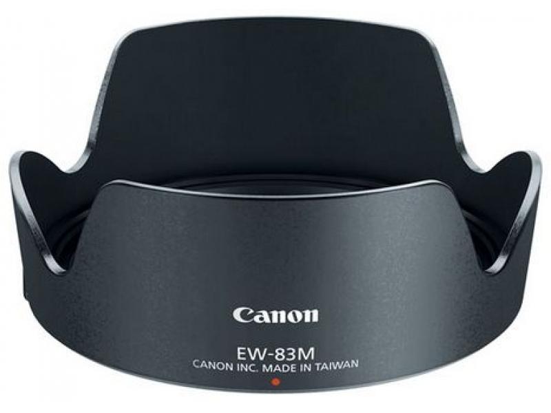 Canon Slnečná clona EW-83M pre EF 24-105 IS STM a 24-105 f/4L IS II USM