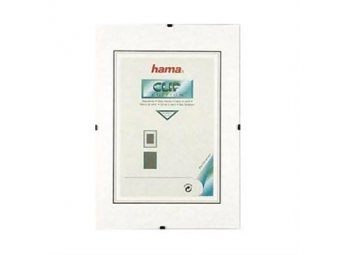Hama 1163203 Clip-Fix plexi sklo (plast) 9x13 cm