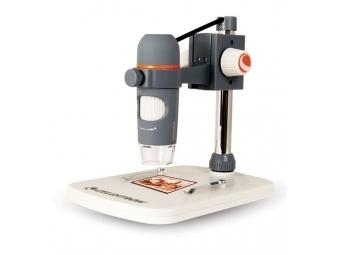 Celestron 28225010 Handled Digital Microscope PRO (44308)
