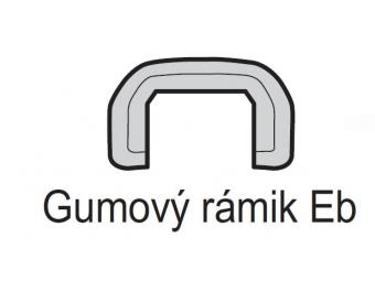 Canon Gumenný rámik EB pre dioptrickú korekciu