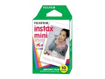 Fujifilm Instax mini FILM 10 fotografií (len pre instax mini)