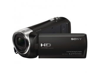 Sony HDR CX240EB Full HD SD kamera