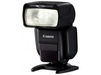 Canon Speedlite 430 EX III-RT blesk -65€ CASHBACK
