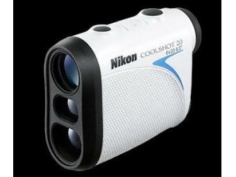 Nikon diaľkomer COOLSHOT 20