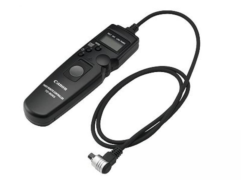 Canon Timer Remote Control TC-80N3