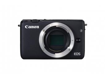 Canon EOS M10 telo čierna