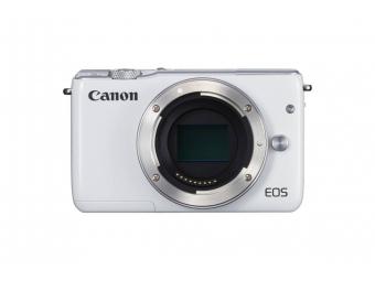 Canon EOS M10 telo biela