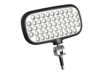 METZ Mecalight LED-72 smart black - čierna