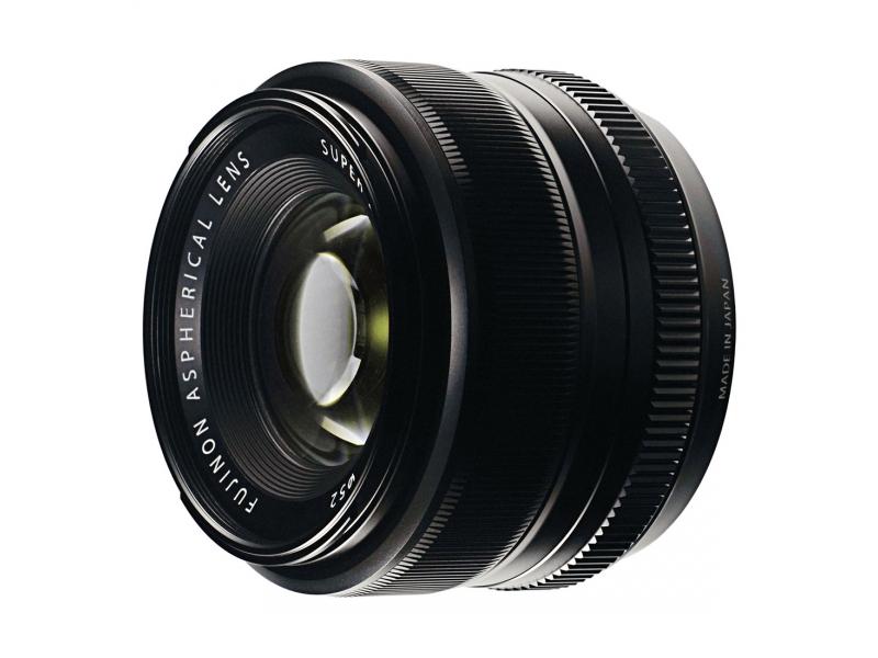 Fujifilm XF 60mm F2,4 R Macro -50€ CASHBACK