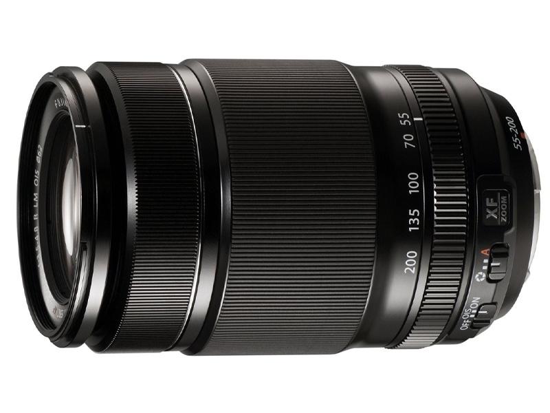 Fujifilm XF 55-200mm F3.5-4.8 R LM OIS -100€ CASHBACK